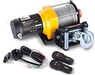 Best 2000 lb winch for atv Reviews