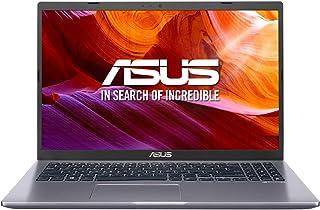 """ASUS D509DA-BR294 - Ordenador portátil de 15.6"""" HD ("""
