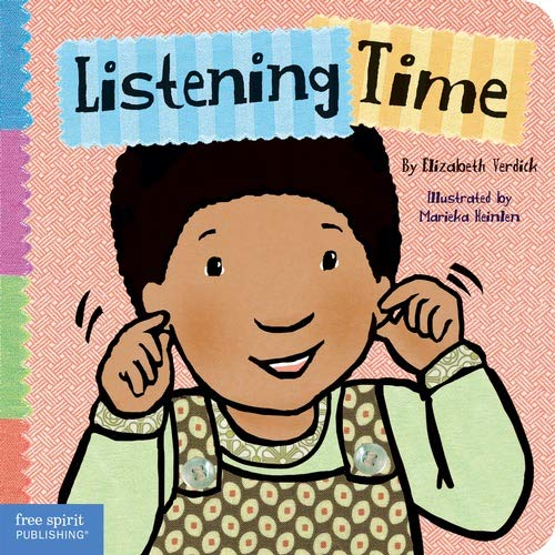 Listening Time (Toddler Tools®)
