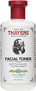 acne toner by THAYERS