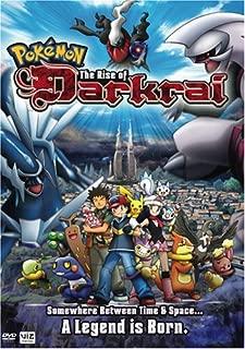 Pokemon Movie 10: Rise of Darkrai (DVD)
