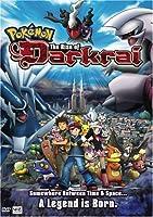 Pokemon Movie 10: The Rise of Darkrai [DVD] [Import]