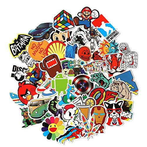 Promini Monogram S Sticker Monogram Laptop Sticker Vinyl Sticker 5 Laptop Sticker Luggage Sticker Phonecase Sticker Set of 2