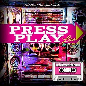 Press Play Live