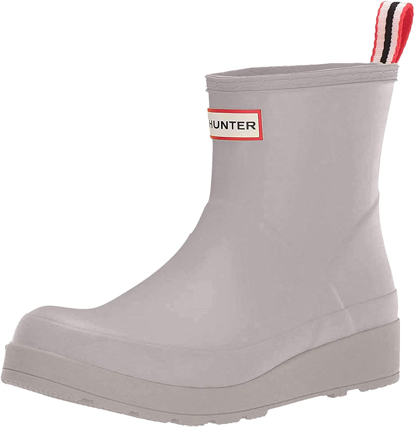 HUNTER Women's Rain mart online shopping Boot m ys Yellow