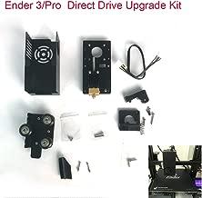 Ender 3 3D Printer Diret Extruder Upgrade kit Easy Print Flexible Filament