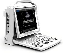 Chison ECO 3Vet Veterinary Ultrasound Machine With One Probe at Choice