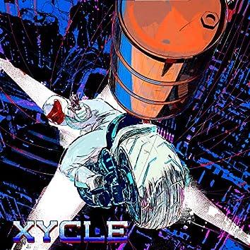 XYCLE (Original Game Soundtrack)