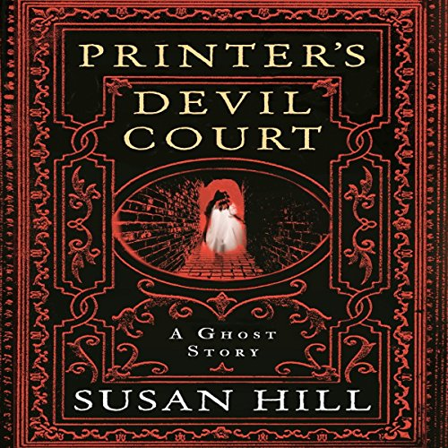 Printer's Devil Court cover art