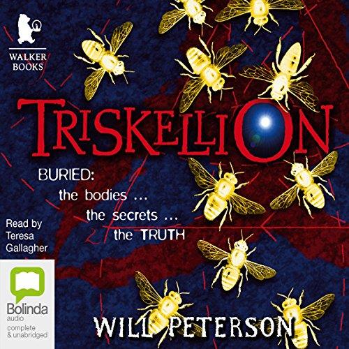 Triskellion cover art