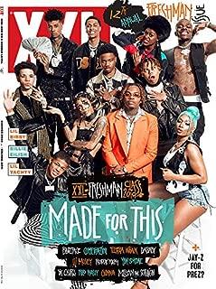 xxl magazine cover 2016