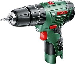 Bosch Home and Garden 060398390N, 0 W, 12 V, Negro, Verde, Rojo