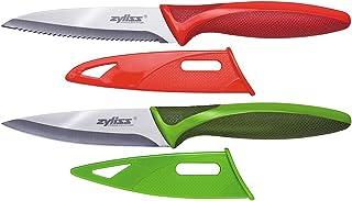 Zyliss Set of 2 Paring Knives Knife Set