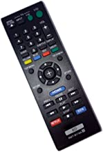 RMT-B119A Remote Control Replaced for Sony BDPS2100 BDP-BX38 BDPBX510 BDPS390WM BD Blu-Ray DVD Player