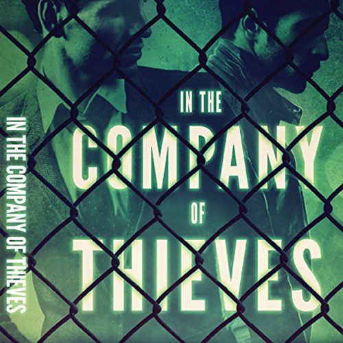 In the Company of Thieves audiobook cover art