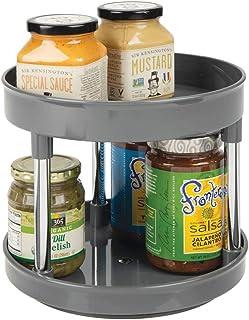 Amazon De Cupboard Organisers Cupboard Organisers Racks Holders Home Kitchen
