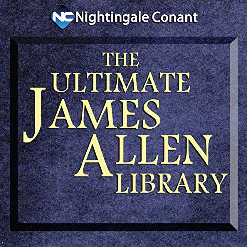 The Ultimate James Allen Library cover art