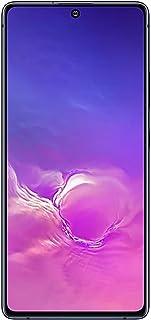 Samsung Galaxy S10 Lite Dual SIM - 128GB, 8GB RAM, 4G LTE - Prism Black