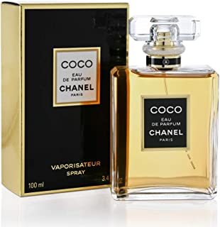 CHàNèl Coco Eau De Parfum Spray For Women 3.4 OZ./ 100 ml.