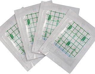SUPVOX 10pcs vendajes adhesivos impermeables vendaje para heridas vendaje adhesivo impermeable heridas estéril vendaje adhesivo elástico