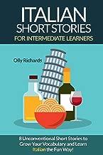 Best italian books for intermediate Reviews