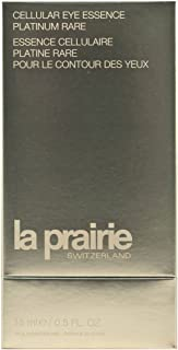 La Prairie Cellular Eye Essence Platinum Rare Serum, 0.5 Ounce