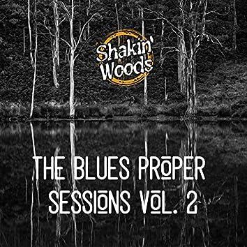 The Blues Proper Sessions, Vol. 2