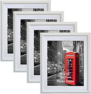 Best white picture frames on white walls Reviews