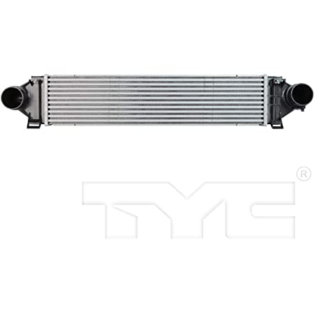 JSD E258 Intercooler Charge Air Cooler fits 12-16 Range Rover Evoque 15-17 Discovery Sport LR031467