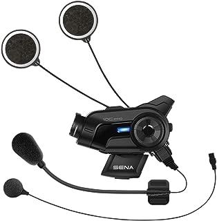 Sena 10C プロ通信システムヘルメットアクセサリー