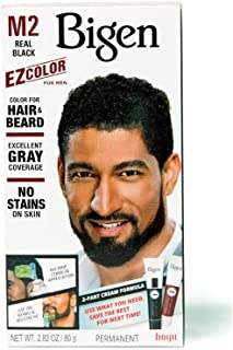bigen hair color for beards