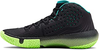 Under Armour Boy's HOVR Havoc 2 Basketball Shoes