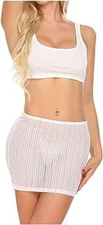 extreme micro skirt