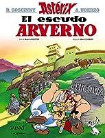 Asterix in Spanish: El escudo arverno