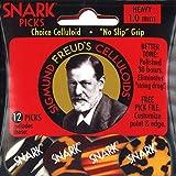 Snark Guitar Picks (100C)