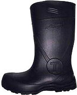 Tingley Rubber Co. 21141 Sz7 Footwear: Boots-Rubber-Knee, 7 Black