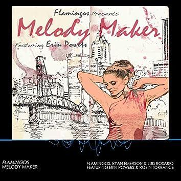 Melody Maker (feat. Erin Powers & Robin Torrance)