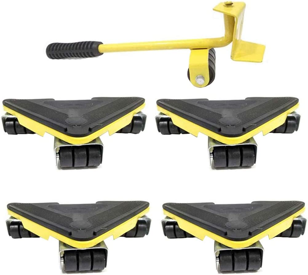 OUUCL Heavy NEW before selling Duty Furniture Lifter Set excellence Tool M - Mover