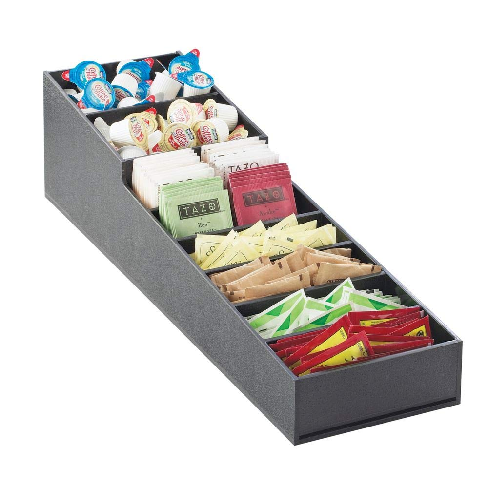 Cal-Mil 2059 Stackable Cup Dispenser Condiment Organizer and Max 79% New popularity OFF 6.