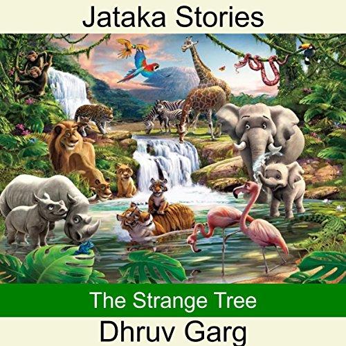The Strange Tree cover art