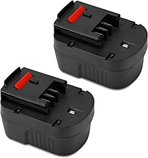 black decker 12v battery