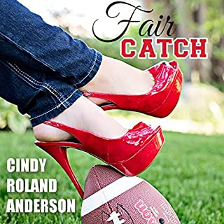 Fair Catch audiobook cover art