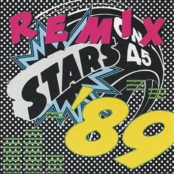 Stars On '89 Remix