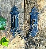 Antikas - Sicherheitskette Tür