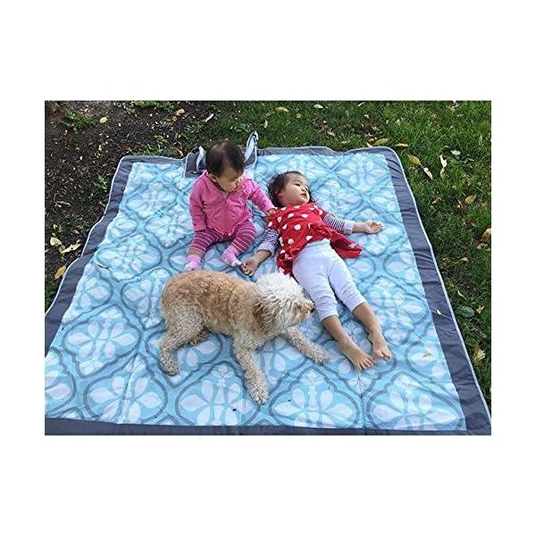 JJ Cole Outdoor Blanket