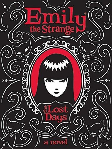 Read Dark Times Emily The Strange 3 By Rob Reger