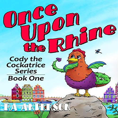 Once upon the Rhine cover art