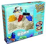 Goliath - 83270 - Sable Super Sand - Disney Le Monde de Dory