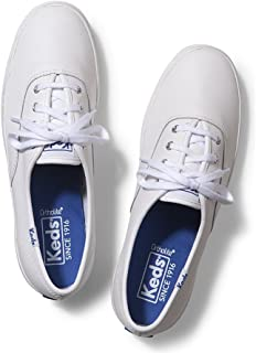 Best ladies white leather tennis shoes Reviews