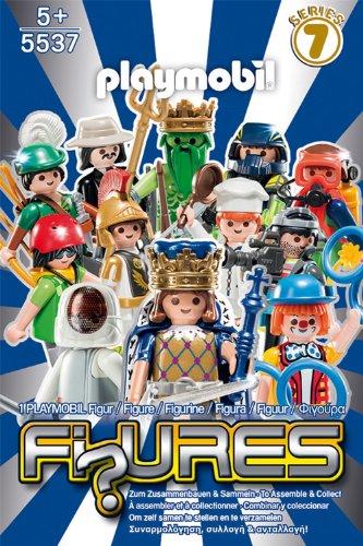 Playmobil 5537 - Figures Boys (Serie 7)